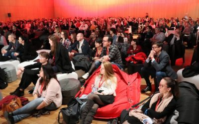 TEDx Rennes : Article Ouest-France