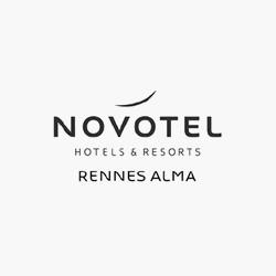 Novotel Rennes Alma