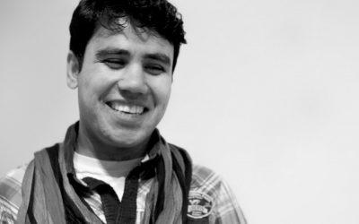 Première vidéo en ligne : Wahab Marouf
