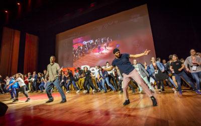Retour sur TEDxRennes opus 2018