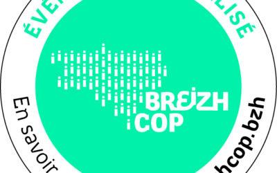 TEDxRennesSalon 2019, événement labellisé Breizh COP !