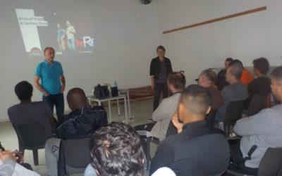 TEDxRennes s'invite au coeur des prisons rennaises