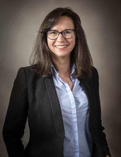 Sarah Degrenne