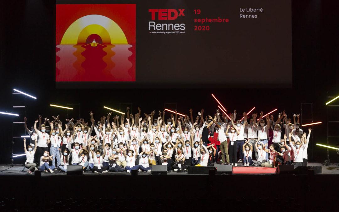 La parole à Maelle – TEDxRennes 2020… Comment l'ai-je vécu de l'intérieur ?